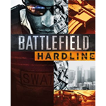 BATTLEFIELD HARDLINE(RegionFree/Origin Key)+БОНУС