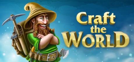 Купить Craft The World Steam RU