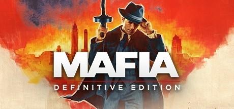 Mafia Definitive Edition (STEAM KEY / RU/CIS)