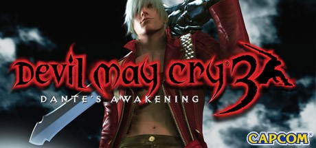 Devil May Cry 3 Dante's Awakening Special Edition STEAM