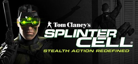 Tom Clancy's Splinter Cell (Uplay Key / ROW)