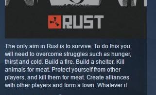 Купить лицензионный ключ RUST ( STEAM GIFT RU ) + ПОДАРОК 💎 на SteamNinja.ru