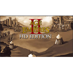 Age of Empires II: HD Edition - KEY GLOBAL ( STEAM )
