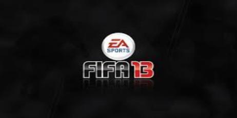 Fifa 13 Origin аккаунт