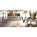 Heroes of Might & Magic V 5 (STEAM GIFT / RU/CIS)