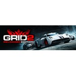 GRID 2 Reloaded Edition (11 in 1) STEAM GIFT / RU/CIS
