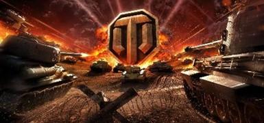 World of Tanks до 30000 боёв