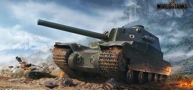 World of Tanks до 40000 боёв