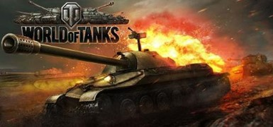 World of Tanks до 60000 боёв