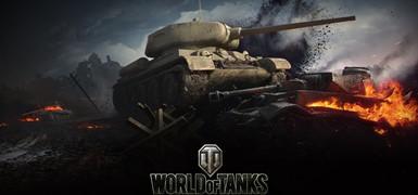 World of Tanks до 70000 боёв