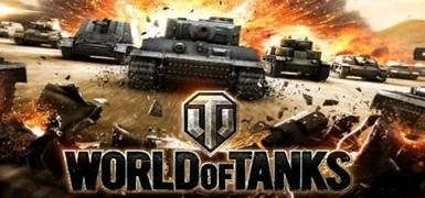 World of Tanks от 1000 до 10000 боёв