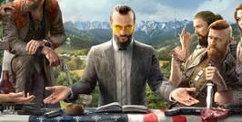 Far Cry 5 |Uplay| + подарок + гарантия