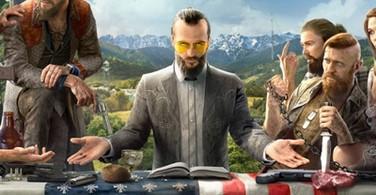 Купить аккаунт ✅⭐️ Far Cry 5 (Uplay) + подарок + гарантия на SteamNinja.ru