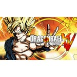 Dragon Ball XENOVERSE (Steam) RU/CIS