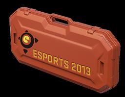 Кейс eSports 2013 (Случайное оружие)