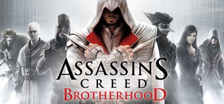 Assassin's Creed Brotherhood / Братство Крови (STEAM)