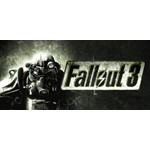 Fallout 3 (STEAM KEY / RU/CIS)