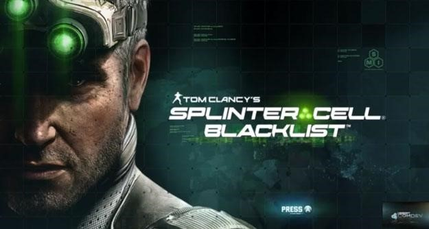 Splinter Cell Blacklist | + подарок