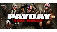 Payday: The Heist (STEAM GIFT / RU/CIS)