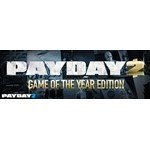 PAYDAY 2: GOTY Edition(Steam )RU