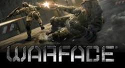 Warface от 21 до 70 ранга (Донат Random)