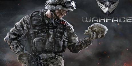 Warface от 21 до 70 ранга (альфа)