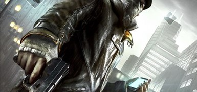 Xbox 360 | Watch Dogs | ПЕРЕНОС