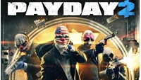 👻PAYDAY 2 (Steam Ключ/Region FREE)