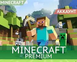 Minecraft Premium [сайт + клиент] Полный доступ
