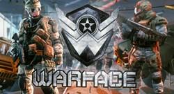 Warface от 21 До 70 ранга + подарок