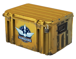 Купить Оружейный кейс операции «Авангард» (Случайное оружие)