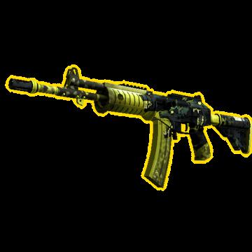 Купить CS:GO Случайное сувенирное оружие cs:go(Souvenir)+БОНУС