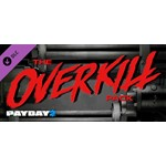 PAYDAY 2: The OVERKILL Pack (DLC) STEAM GIFT / RU/CIS