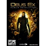 Deus Ex: Human Revolution (Steam) RU/CIS