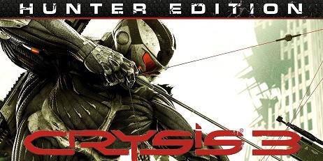 Купить Crysis 3 Hunter Edition [origin]