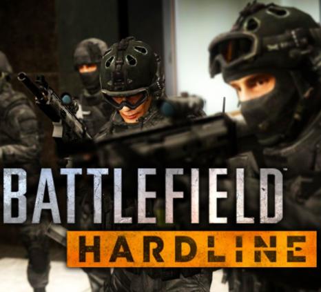 Купить Battlefield Hardline