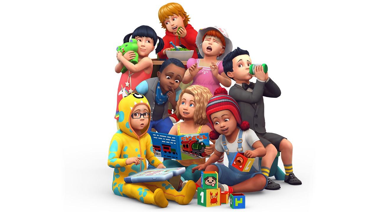Купить The Sims™ 4 Digital Deluxe  [БОНУСЫ]