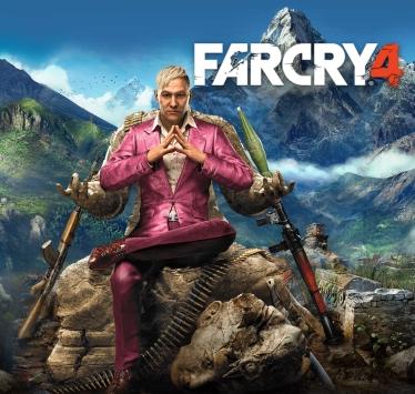 Купить Far Cry 4 (uplay) ГАРАНТИЯ+БОНУСЫ