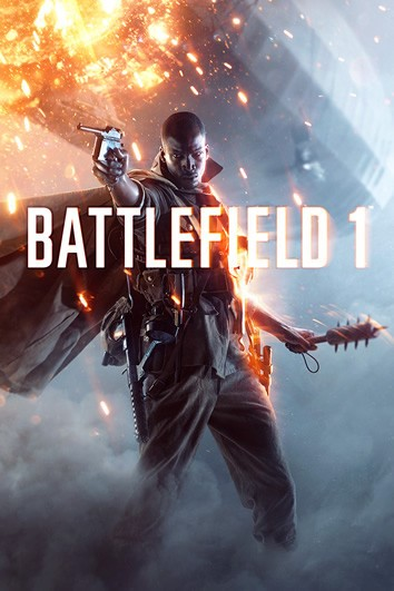 Купить Battlefield 1  Deluxe Edition + ПОДАРКИ &#128308
