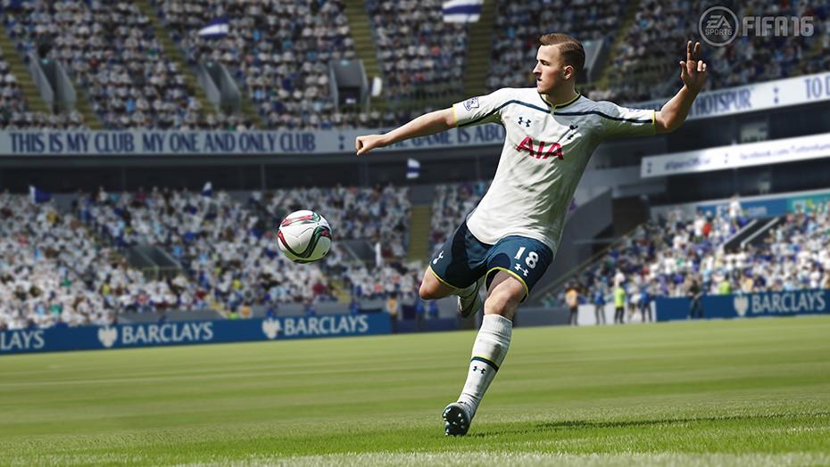 Купить FIFA 16 Deluxe Edition  [БОНУСЫ]