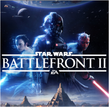 Купить STAR WARS Battlefront II СЕКРЕТКА RU/EN ORIGIN +ПОДАРКИ