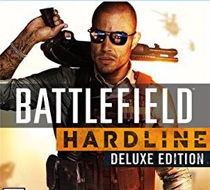 Купить Battlefield Hardline Deluxe + БОНУСЫ