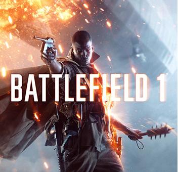 Купить Battlefield 1  RU/ENG [Origin] + БОНУСЫ &#128308