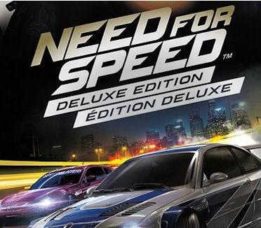 Купить Need For Speed  Deluxe Edition ПОДАРКИ + ПОДАРКИ