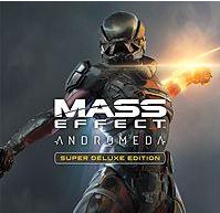 Купить Mass Effect: Andromeda Super Deluxe СЕКРЕТКА