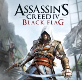 Купить Assassins Creed IV Black Flag (UPLAY) БОНУСЫ