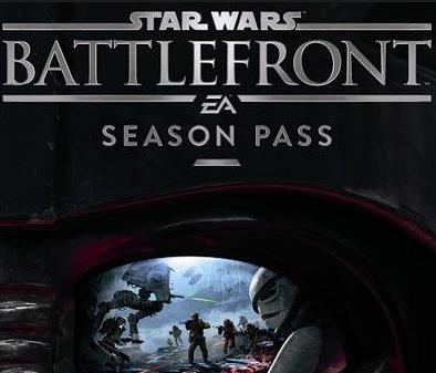 Купить STAR WARS Battlefront Season Pass + БОНУСЫ