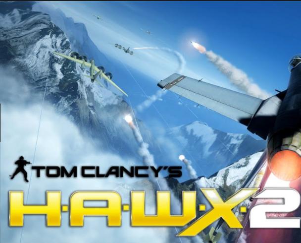 Купить Tom Clancys H.A.W.X. 2 (UPLAY) ГАРАНТИЯ+БОНУСЫ