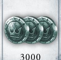 Купить лицензионный ключ The Elder Scrolls Online - 3000 Crowns на Origin-Sell.com