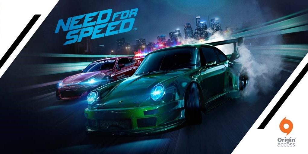 Купить Need For Speed Deluxe Edition ПОДАРКИ + БОНУСЫ